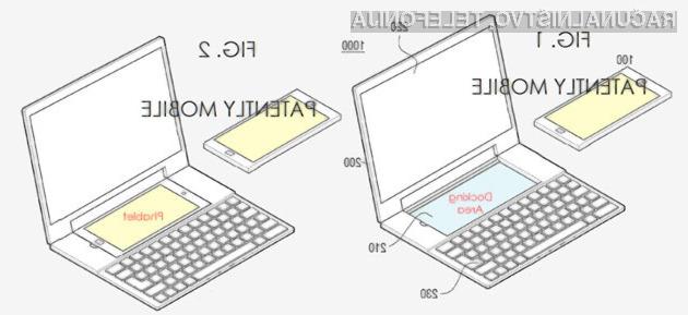 Zamisel podjetja Samsung je naletela na veliko navdušenje med uporabniki pametnih mobilnih telefonov!