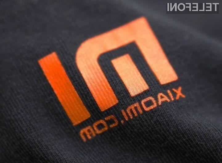 Za novi vrhunski mobilnik Xiaomi bo potrebno odšteti le 140 evrov!