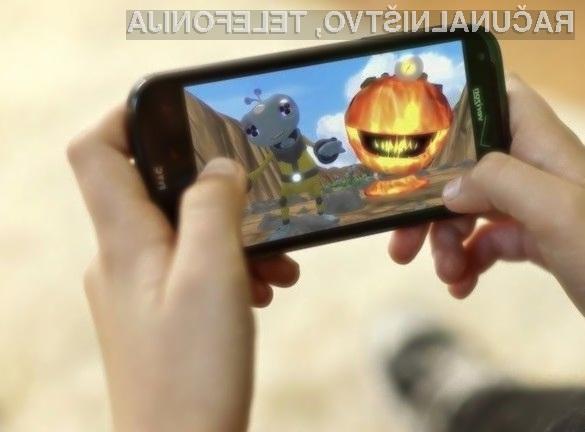Na platformi Facebook Messenger bomo kmalu lahko igrali tudi igre s prijatelji.