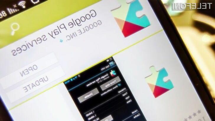 Ameriška vohunska organizacija je okužene programe podtikala tako na spletni portal Google Play kot Samsung Store.