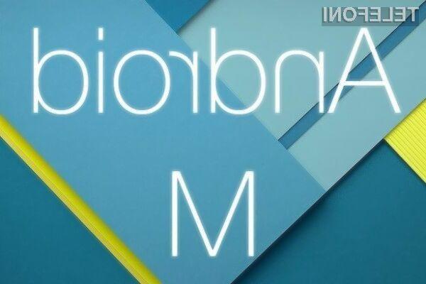 Android M naj bi prinesel zvrhan koš izboljšav.