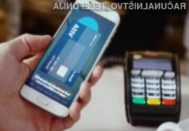 Digitalna denarnica Samsung Wallet bo 30 junija odšla v večna lovišča!