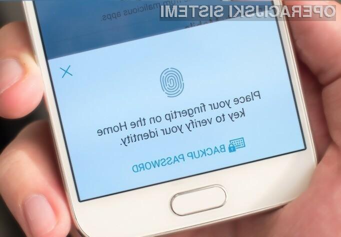Android M s podporo za bralnike prstnih odtisov!