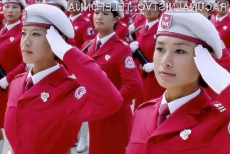 Elektronski pripomoči so v kitajski vojski odslej strogo prepovedani!