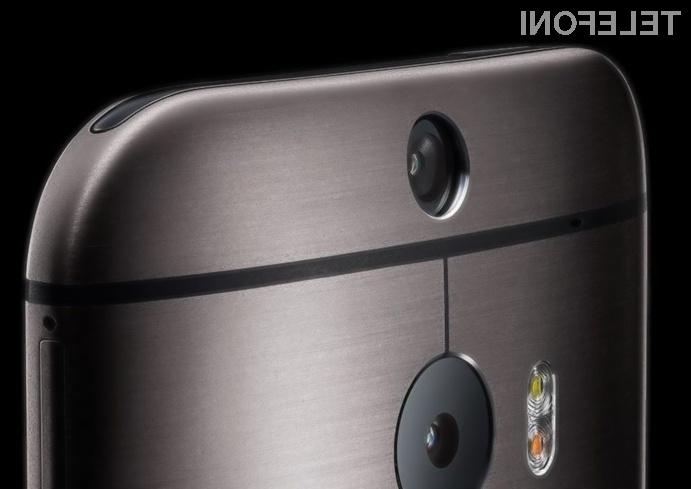 HTC One ME9 naj bi bil nekoliko cenejši od modela M9!