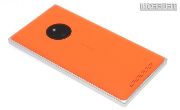 Pametni mobilni telefon Microsoft Lumia 940 obeta veliko.