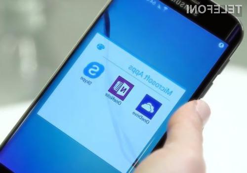Microsoftove aplikacije se odlično prilegajo mobilnim naprava Android!