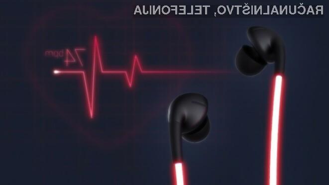 Z ušesnimi slušalkami Glow bomo nedvomno izstopali v možici!