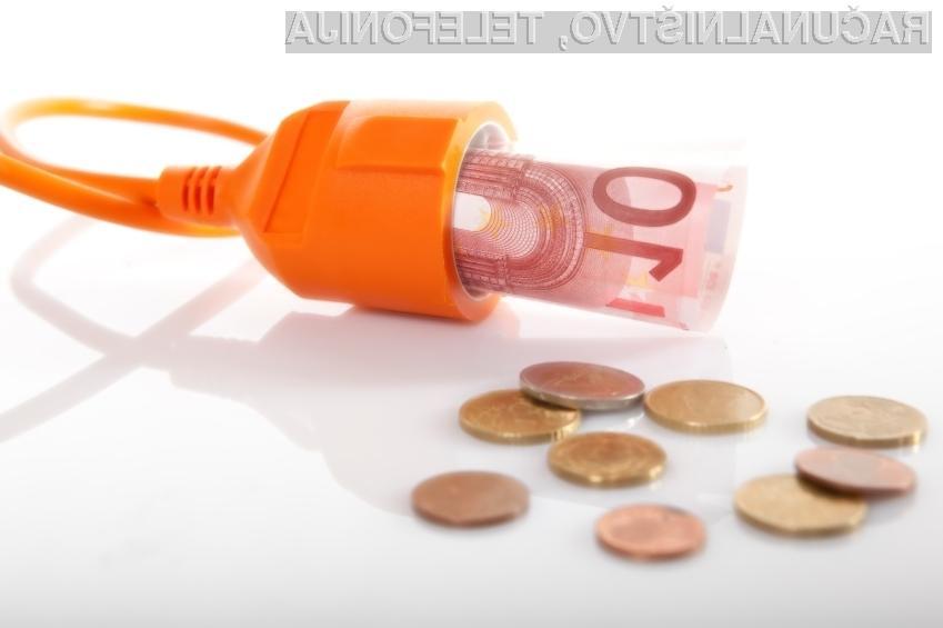 Vas zanima kako prihraniti do 100€ letno? Izpolnite spodnji obrazec in se prijavite na brezplačno delavnico!