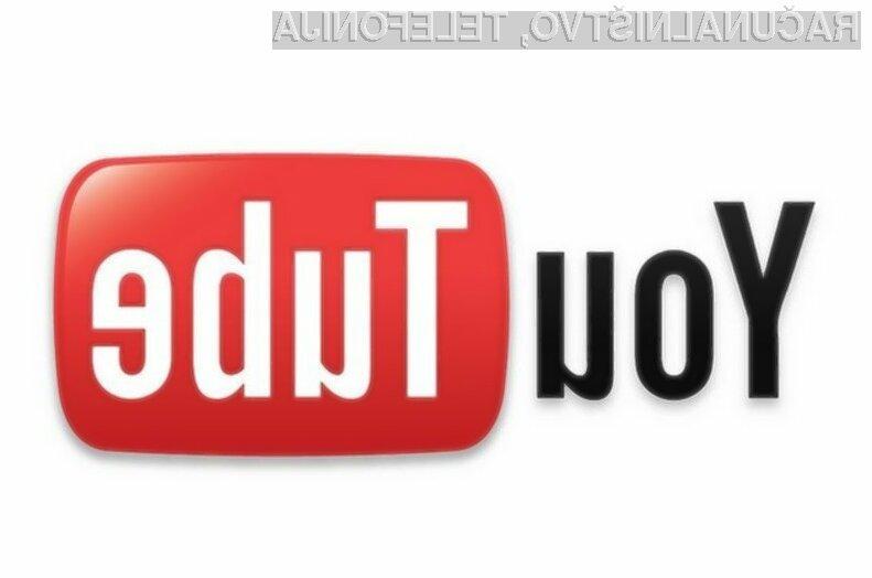 Spletni portal YouTube je za uporabnike mobilnih naprav postal še boljši!