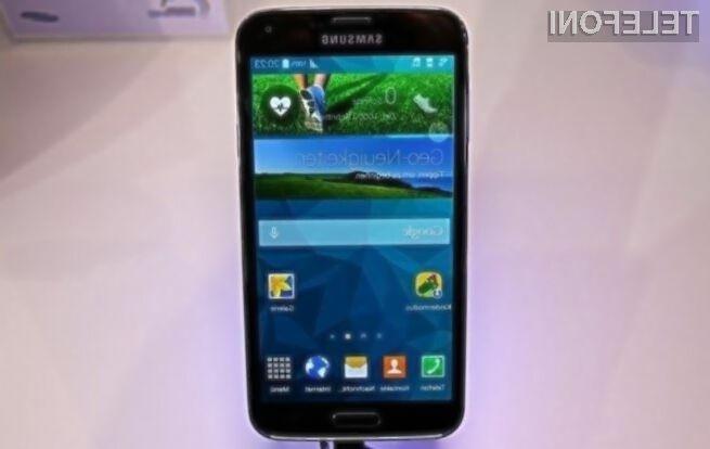 Samsung Galaxy S5 Neo bo ponujal odlično razmerje med ceno in zmogljivostjo!