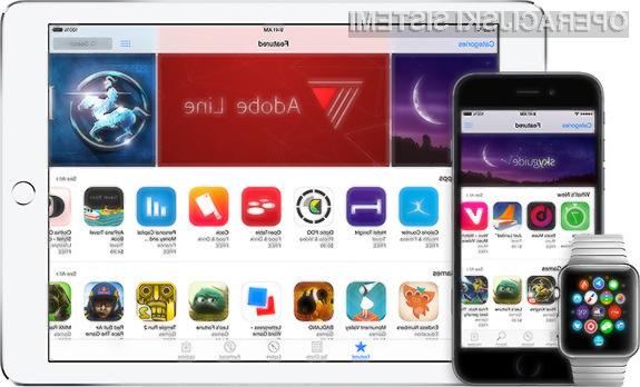 Novi iOS 9 prinaša lastnikom Applovih mobilnih naprav veliko uporabnih novosti!