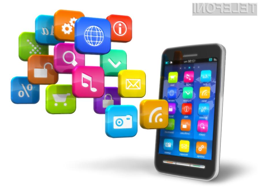 Večino aplikacij ali iger, ki jih namestimo na mobilno napravo, zaženemo zgolj enkrat!