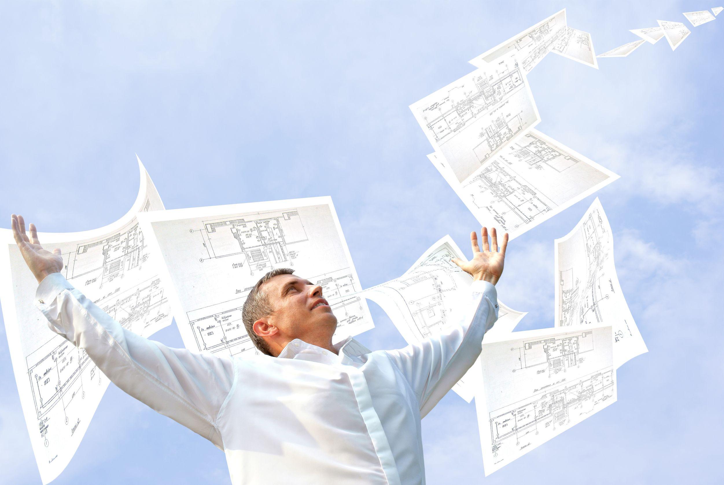 Brezpapirno poslovanje lahko prinese koristi le, če je pravilno izvedeno!