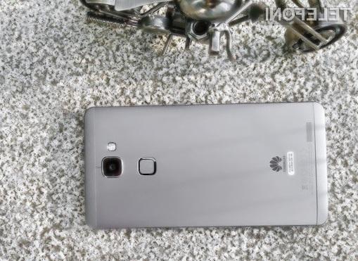 Mobilni operacijski sistem Kirin OS podjetja Huawei naj bi bil precej boljši od Androida.