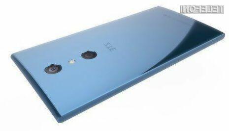 Mobilnik ZTE Star 3 bo zlahka prepričal ljubitelje 3D fotografije!