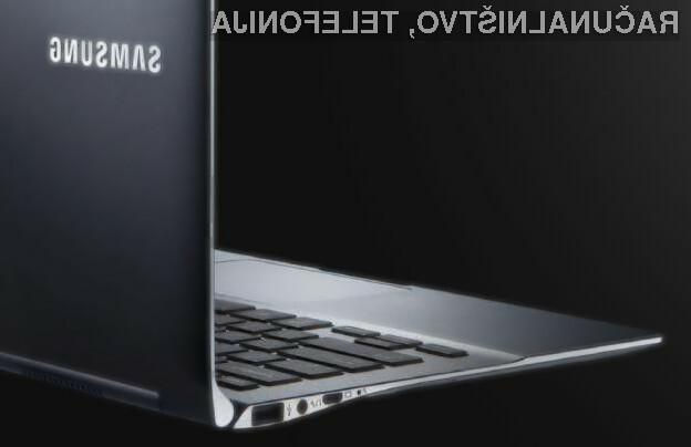 Samsung je priznal, da je bil izklop sistema Windows Update povsem napačen!