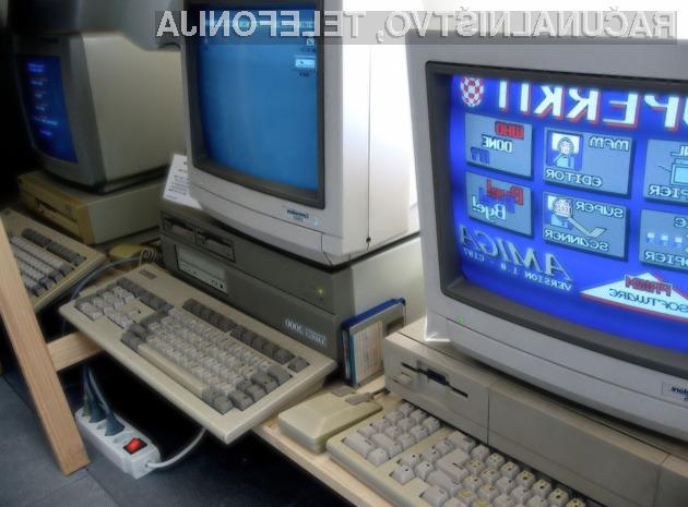 Računalniki Commodore Amiga 2000 naj bi še vedno odlično opravljali delo nadzornih sistemov klimatskih naprav in ogrevalnih sistemov.
