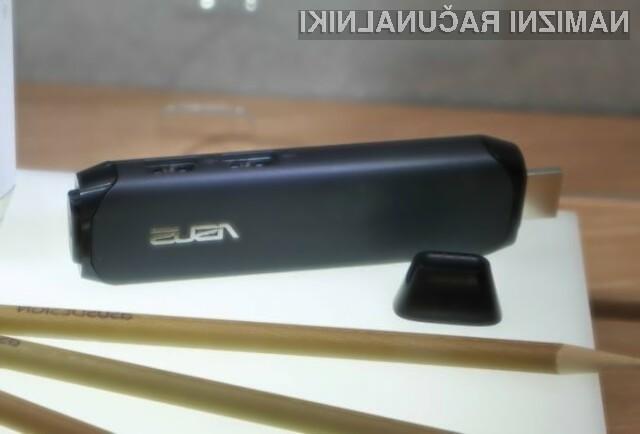 Asus Pen Stick s sistemom Windows 10 bo zlahka prepričal tudi nekoliko zahtevnejše uporabnike.