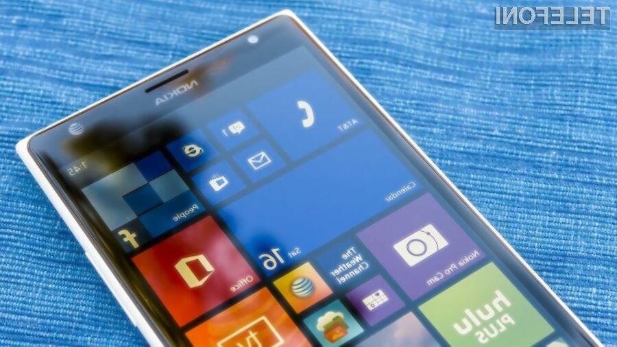 Na mobilni Windows 10 bo potrebno počakati dlje od napovedanega!