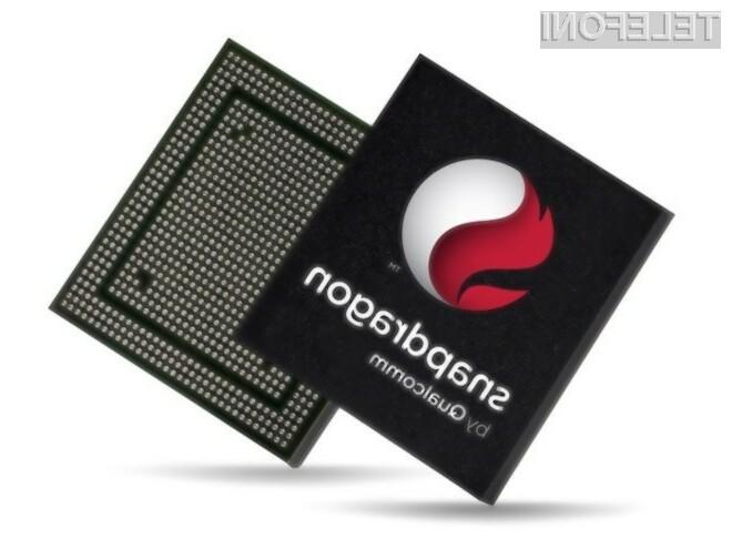 Samsung naj bi pri pripravi mobilnika Galaxy S7 stavil le na procesor Snapdragon.