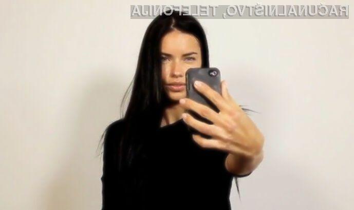 Selfiji bodo kmalu postali celo uporabni!