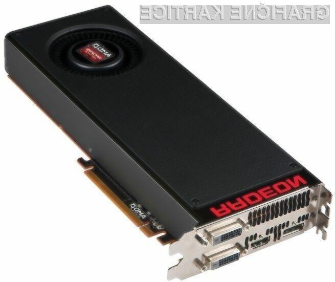 Zračno hlajena grafična kartica AMD Radeon R9 Fury nas zagotovo ne bo pustila na cedilu!