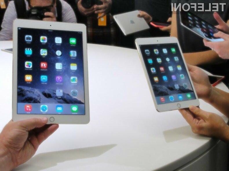 Lastniki Applovih naprav so vedno bolj priljubljena tarča spletnih goljufov!