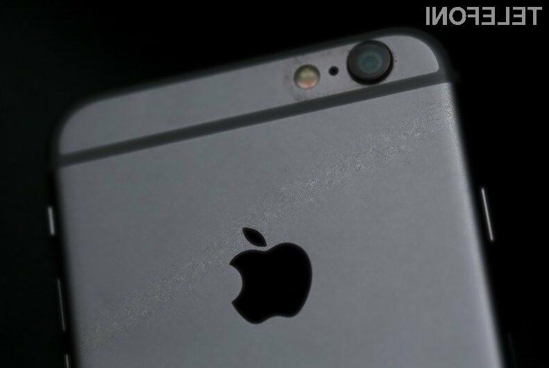 Apple za konec letošnjega leta pripravlja bogato paleto novih izdelkov.