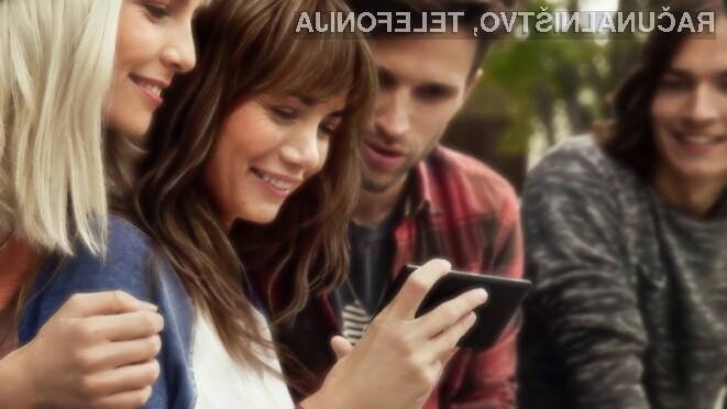 Novi pametni mobilni telefon Google Nexus naj bi bil naprodaj še pred poletjem.