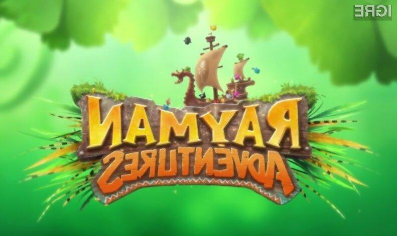 Igra Rayman Adventures bo nedvomno prinesla veliko igričarskih užitkov.
