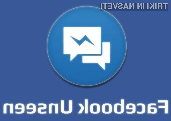 Če vam obvestila na Facebooku niso ravno po godu, jih lahko v družbenem omrežju izključit!