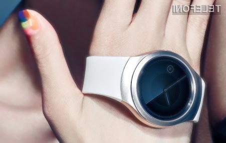 Maloprodajna cena pametne ročne ure Samsung Gear S2 naj bi bila v primerjavi s ceno Applega Watcha nadvse ugodna.