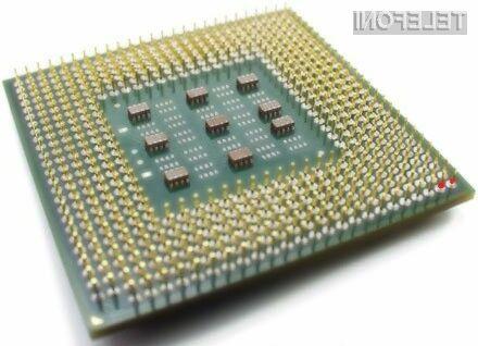 Ranljivost v procesorjih Intel omogoča namestitev škodljivih programskih kod!
