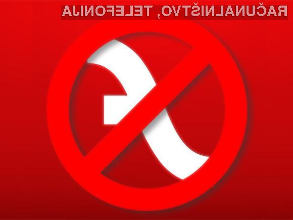 Tehnologiji Flash so nedvomno že šteti dnevi!