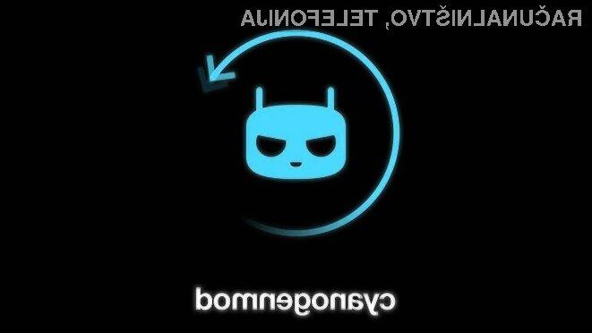 Cyanogen OS prekaša običajni Android v vseh pogledih,