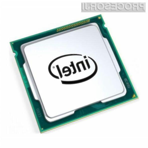 Podjetje Intel je za prenosne računalnike pripravil kar štiri procesorje s procesorskimi sredicami Skylake.