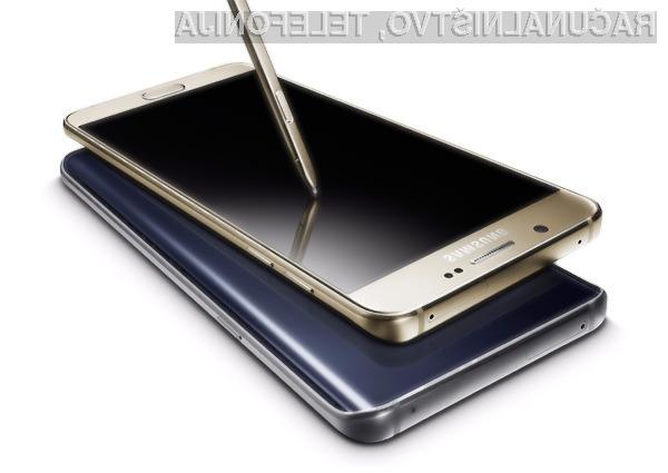 Samsung se s pospešenim tempom pripravlja na novi Android!
