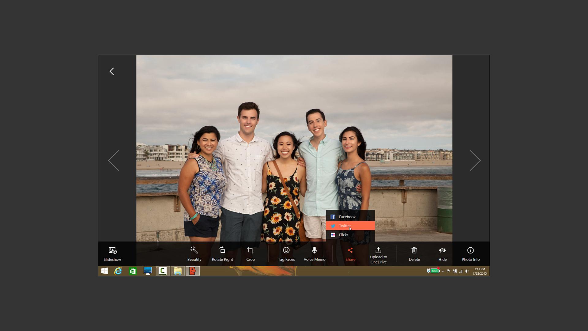 Lenovo Photo Master 2.0 in prijatelji