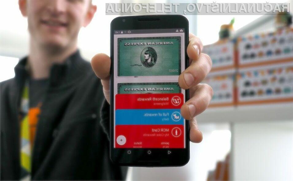 Android Pay je v osnovi skoraj povsem identična Applovi storitvi za mobilno plačevanje Apple Pay.
