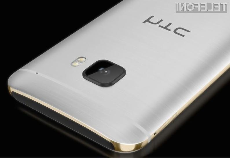 Podjetje HTC naj bi Android 6.0 Marshmallow pripravilo le za novejše mobilne naprave!