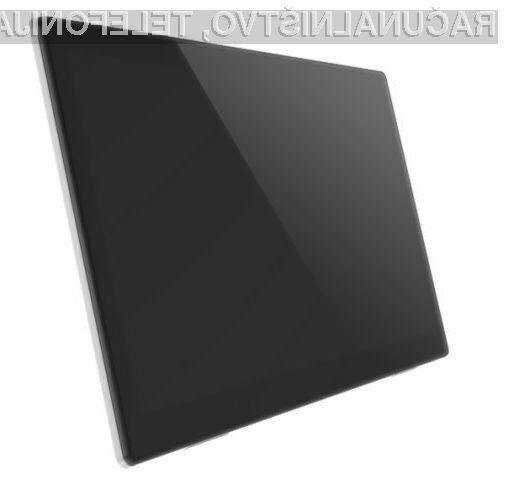 Tablica Alcatel OneTouch Xess lahko brez težav nadomesti osebni računalnik!