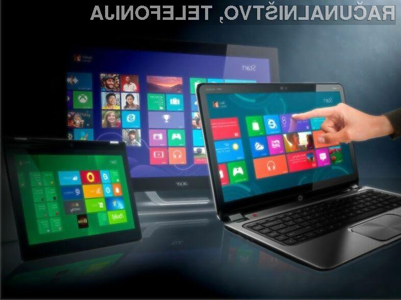 Microsoft naj bi oktobra predstavil bogato paleto novosti.