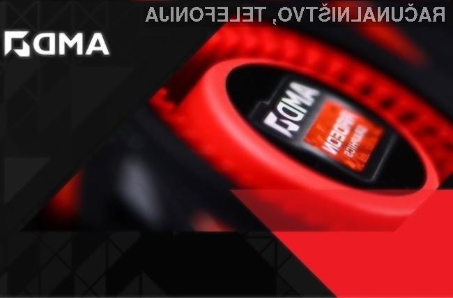 Podjetje AMD težavo na področju grafičnih kartic rešuje s posebnim oddelkom.