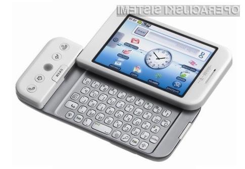 Android je svojo zmagoslavno pot pričel v drugi polovici leta 2008!