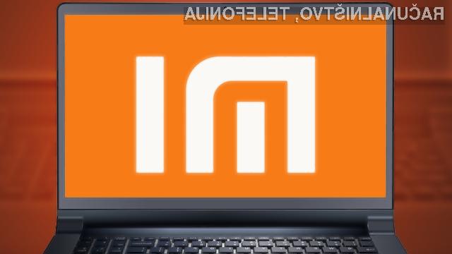 Podjetje Xiaomi bo po vsej verjetnosti povzročilo strm padec cen osebnih računalnikov.