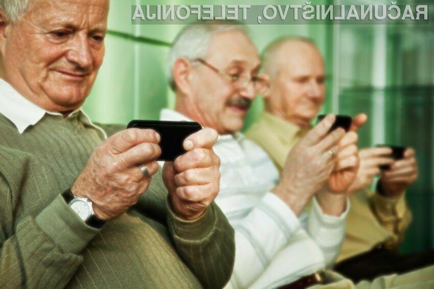 Starejši so za Applove izdelke pripravljeni odšteti zajetne kupe denarja!
