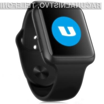 Pametna ročna ura Ulefone uWear za malo denarja ponua veliko!