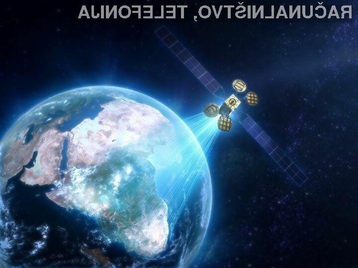 Facebookov satelit za zagotavljanje brezplačnega dostopa do interneta bo nared za operativno uporabo že v začetku naslednjega leta.