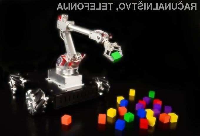 Robot 7Bot za malo denarja ponuja veliko!